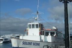 2011-08-13 Poole Quay, Poole, Dorset.  (11)292