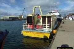 2011-08-13 Poole Quay, Poole, Dorset.  (4)285