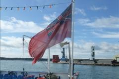 2011-08-13 Poole Quay, Poole, Dorset.  (8)289
