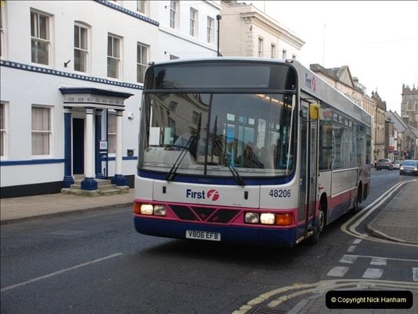 2012-01-17 Dorchester, Dorset.  (5)005