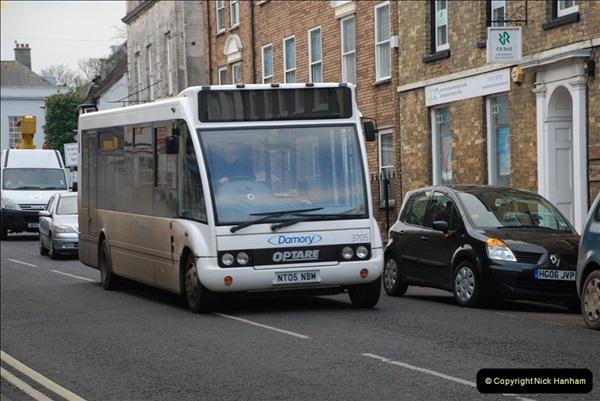 2012-01-17 Dorchester, Dorset.  (6)006