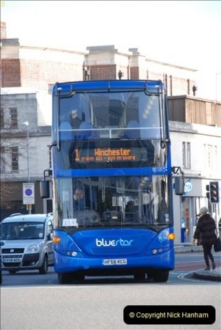 2012-01-27 Southampton, Hampshire.  (12)025