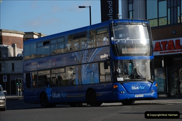 2012-01-27 Southampton, Hampshire.  (13)026
