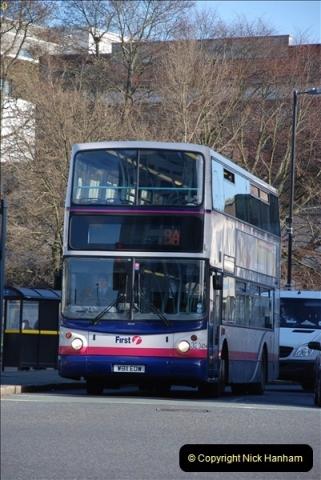 2012-01-27 Southampton, Hampshire.  (14)027