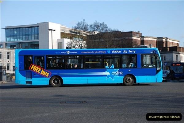 2012-01-27 Southampton, Hampshire.  (17)030