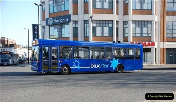 2012-01-27 Southampton, Hampshire.  (20)033