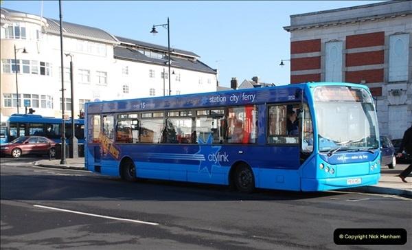2012-01-27 Southampton, Hampshire.  (3)016