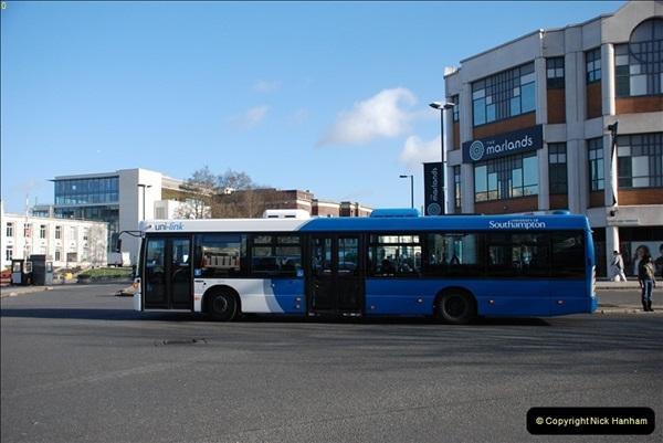 2012-01-27 Southampton, Hampshire.  (33)046