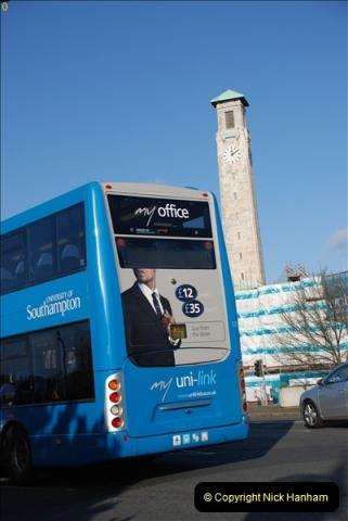 2012-01-27 Southampton, Hampshire.  (35)048