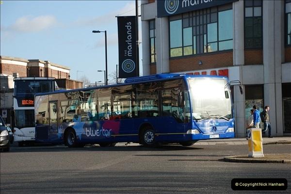 2012-01-27 Southampton, Hampshire.  (4)017