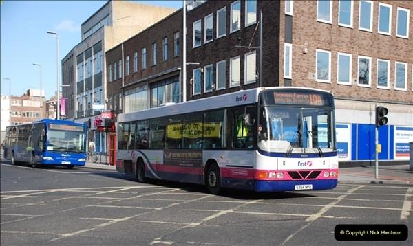 2012-01-27 Southampton, Hampshire.  (50)063