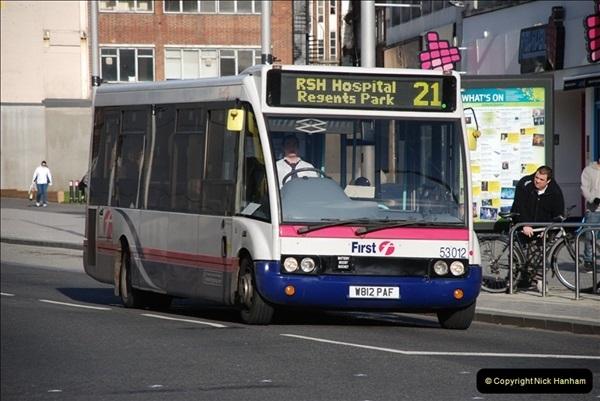 2012-01-27 Southampton, Hampshire.  (52)065