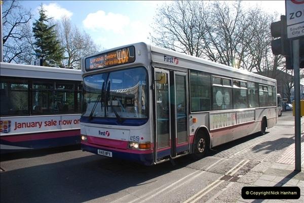 2012-01-27 Southampton, Hampshire.  (55)068