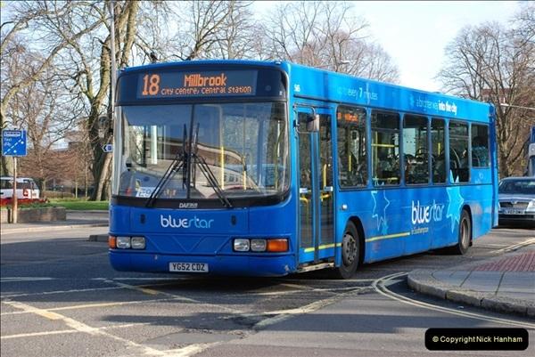 2012-01-27 Southampton, Hampshire.  (56)069