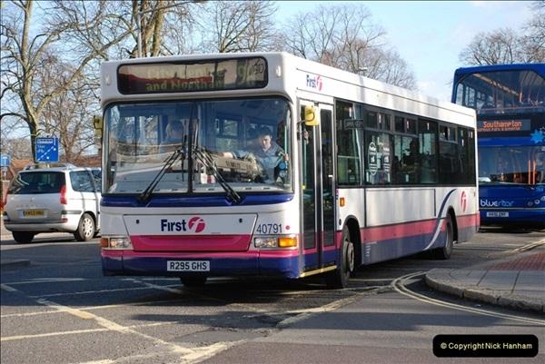 2012-01-27 Southampton, Hampshire.  (57)070