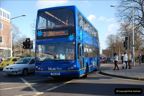 2012-01-27 Southampton, Hampshire.  (58)071