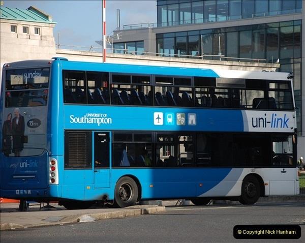 2012-01-27 Southampton, Hampshire.  (6)019