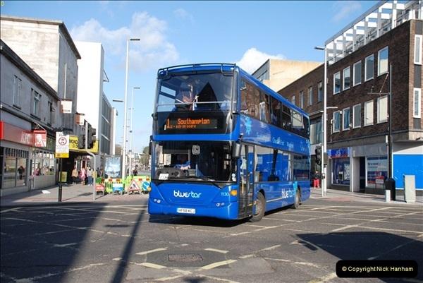 2012-01-27 Southampton, Hampshire.  (62)075