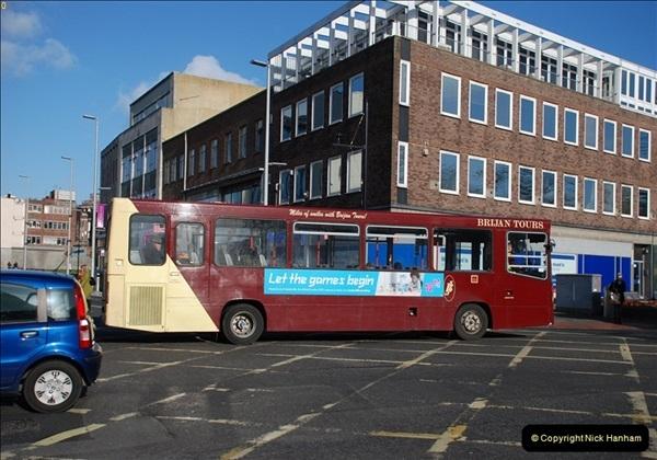 2012-01-27 Southampton, Hampshire.  (66)079