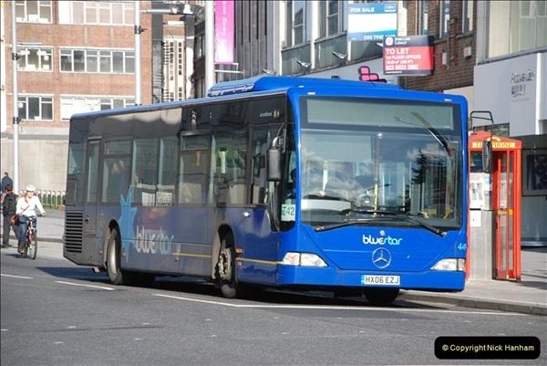 2012-01-27 Southampton, Hampshire.  (67)080