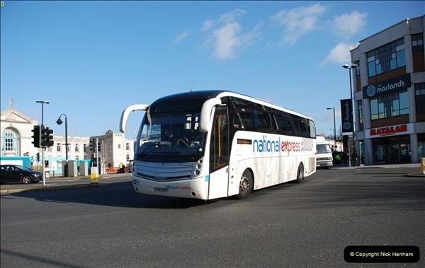 2012-01-27 Southampton, Hampshire.  (7)020