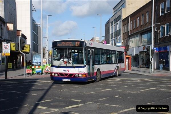 2012-01-27 Southampton, Hampshire.  (71)084