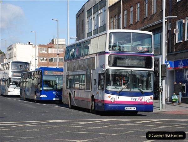 2012-01-27 Southampton, Hampshire.  (72)085