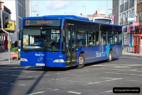 2012-01-27 Southampton, Hampshire.  (73)086