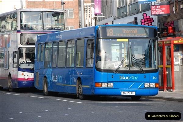 2012-01-27 Southampton, Hampshire.  (75)088