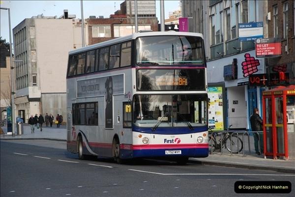 2012-01-27 Southampton, Hampshire.  (79)092