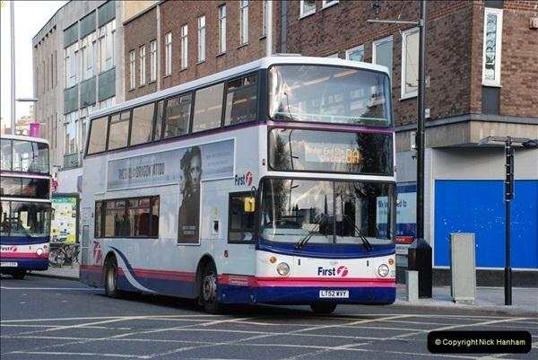 2012-01-27 Southampton, Hampshire.  (81)094