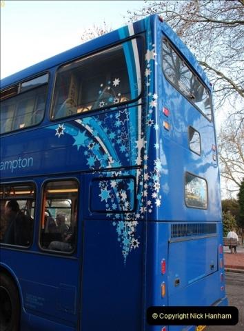 2012-01-27 Southampton, Hampshire.  (86)099