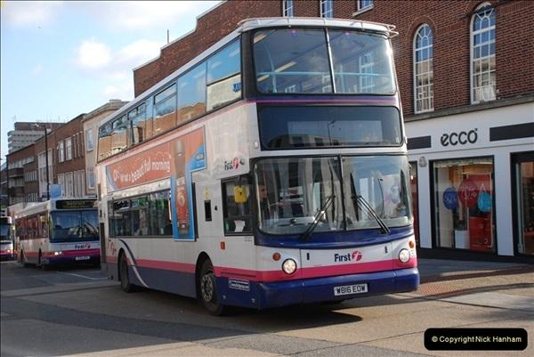 2012-01-27 Southampton, Hampshire.  (87)100