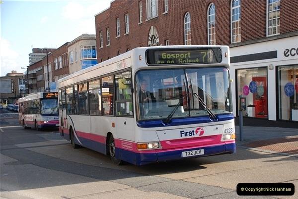 2012-01-27 Southampton, Hampshire.  (88)101