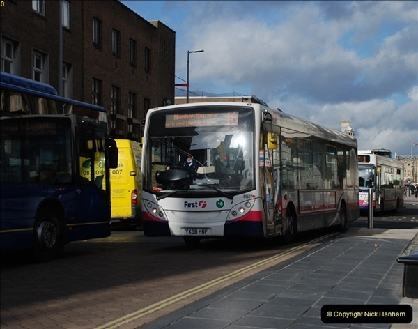 2012-01-27 Southampton, Hampshire.  (92)105