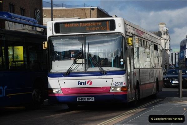2012-01-27 Southampton, Hampshire.  (93)106