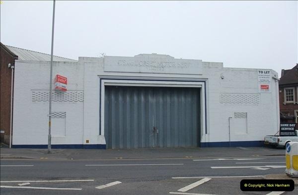 2012-03-13 Ex. H&D Garage @ The George, Poole, Dorset.  (5)129
