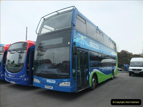 2012-03-31 Swanage, Dorset.  (11)265