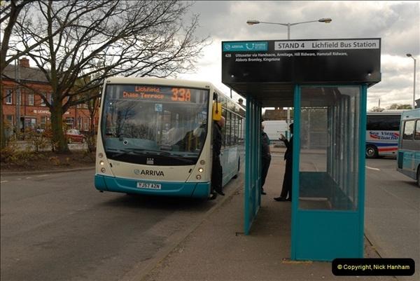 2012-04-15 Litchfield, Staffordshire.  (2)307