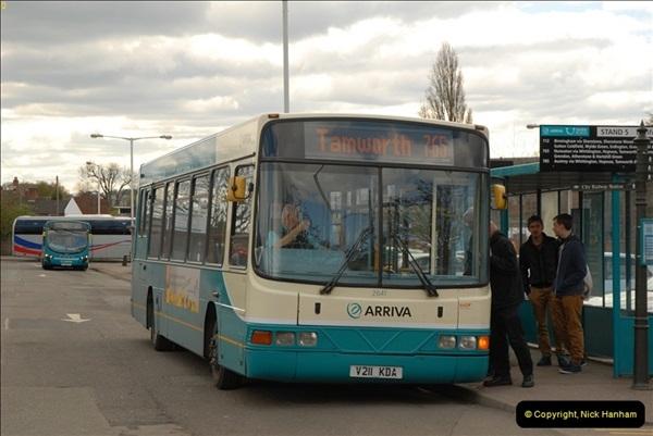 2012-04-15 Litchfield, Staffordshire.  (5)310