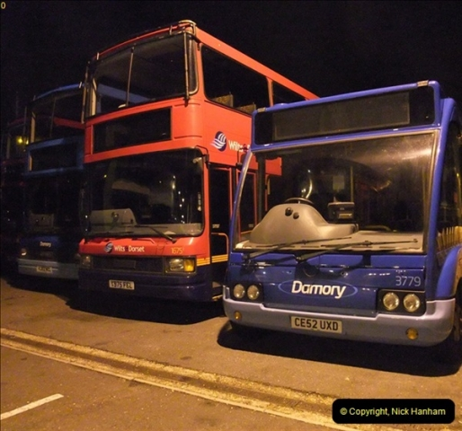 2012-08-14 Swanage Dorset.  (3)381