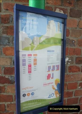 2012-09-03 Wareham, Dorset.  (5)388