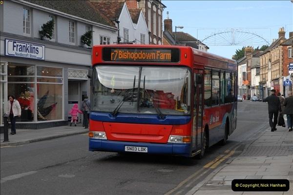 2012-11-23 Salisbury, Wiltshire.  (17)451