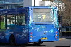 2012-01-27 Southampton, Hampshire.  (27)040
