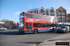 2012-01-27 Southampton, Hampshire.  (31)044