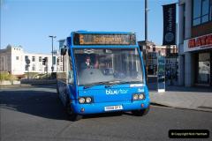 2012-01-27 Southampton, Hampshire.  (45)058