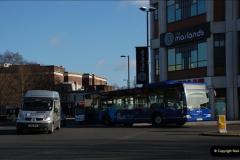 2012-01-27 Southampton, Hampshire.  (8)021