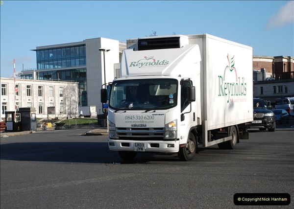 2012-01-27 Southampton, Hampshire.  (17)025