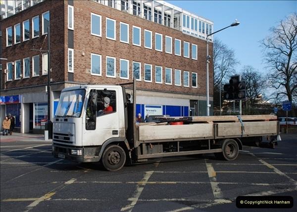 2012-01-27 Southampton, Hampshire.  (19)027