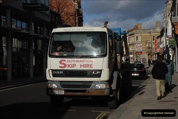 2012-01-27 Southampton, Hampshire.  (34)042